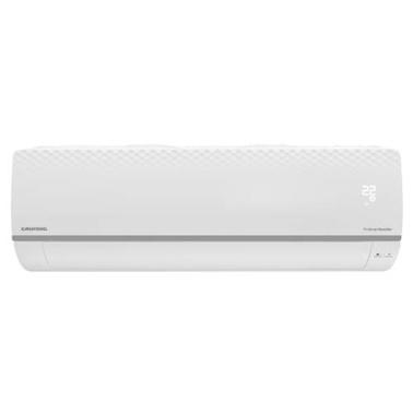Grundig G 18018 A++ 18000 BTU Wifi Inverter Klima Kata Teslim Renkli